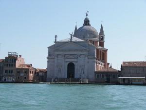 Palladio, Il Redentore, Venice, Italy, 1592