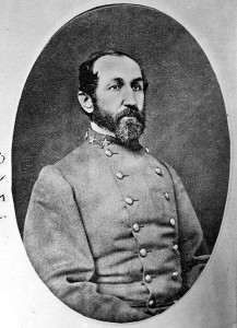 Josiah Gorgas, 1818-1883, Confederate General, Wikipedia.