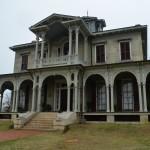 Jemison-Van de Graaff Mansion