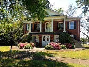 Hughes and Hardin Law Offices, Tuscaloosa, Alabama